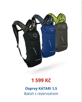 Osprey KATARI 1,5