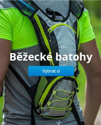 Běžecké batohy