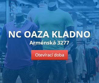 NC OAZA Kladno