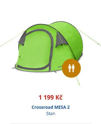 Crossroad MESA 2