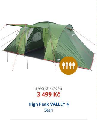High Peak VALLEY 4