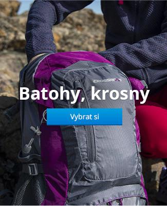 Batohy, krosny