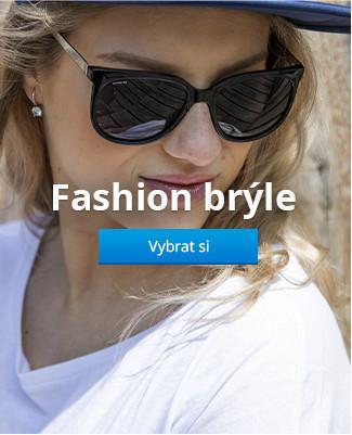 Fashion brýle