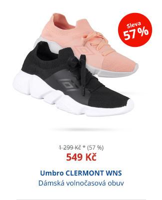 Umbro CLERMONT WNS