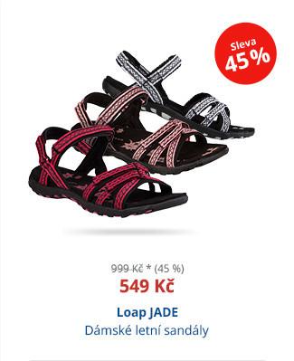 Loap JADE