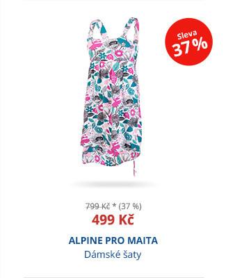 ALPINE PRO MAITA