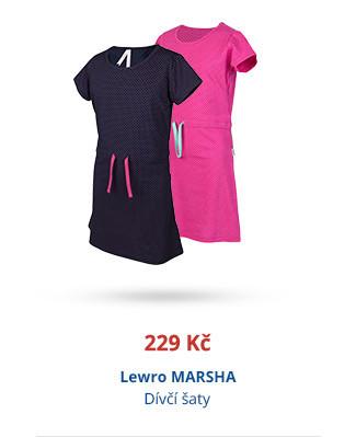 Lewro MARSHA