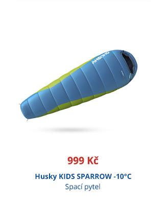 Husky KIDS SPARROW -10°C