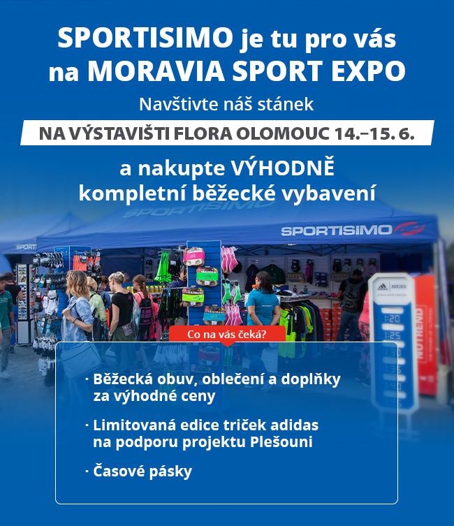 MORAVIA SPORT EXPO