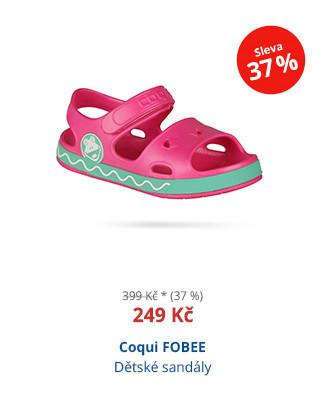 Coqui FOBEE