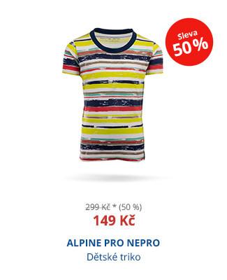 ALPINE PRO NEPRO