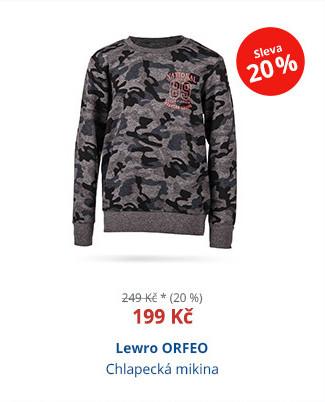 Lewro ORFEO
