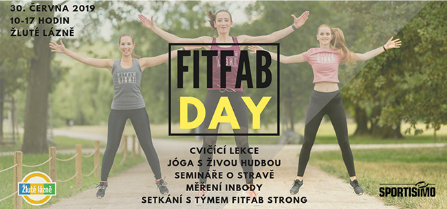 FITFAB DAY