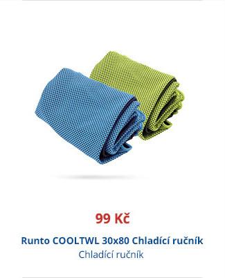 Runto COOLTWL 30x80 Chladící ručník