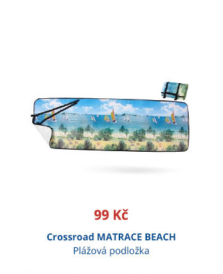 Crossroad MATRACE BEACH