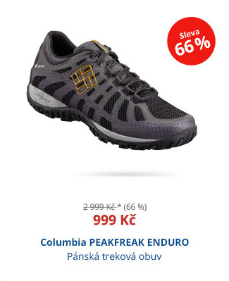 Columbia PEAKFREAK ENDURO