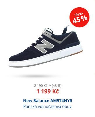 New Balance AM574NYR