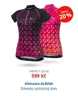 Klimatex ALBINA