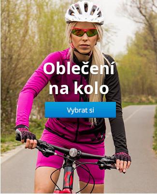 Oblečení na kolo