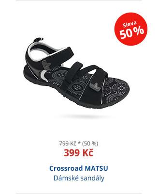 Crossroad MATSU