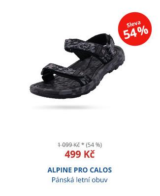 ALPINE PRO CALOS