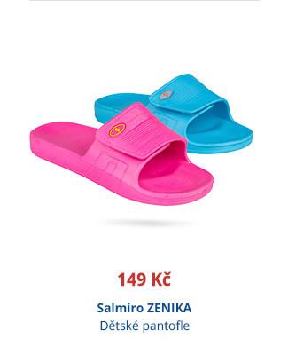 Salmiro ZENIKA