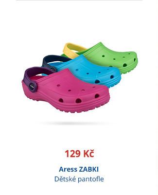 Aress ZABKI