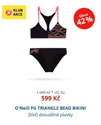 O'Neill PG TRIANGLE BEAD BIKINI