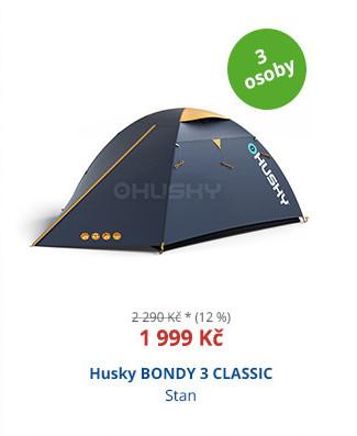 Husky BONDY 3 CLASSIC