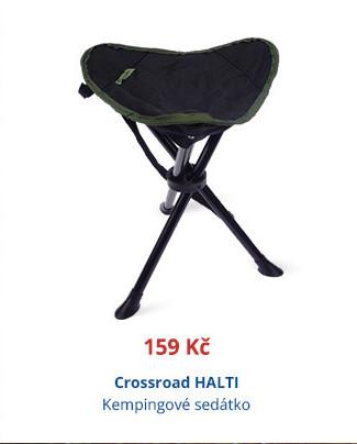 Crossroad HALTI