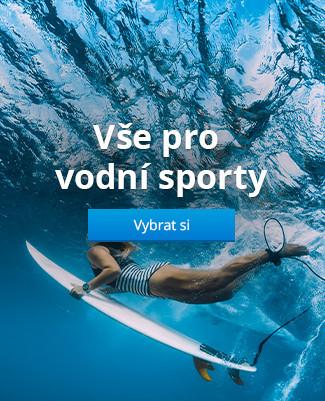 Vše pro vodní sporty