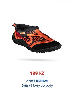 Aress BENKAI