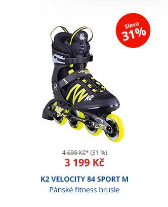 K2 VELOCITY 84 SPORT M