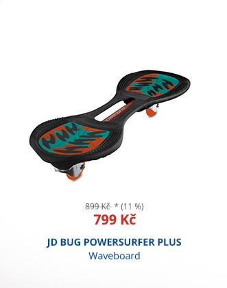 JD BUG POWERSURFER PLUS