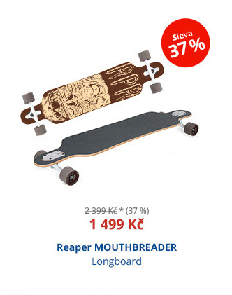 Reaper MOUTHBREADER