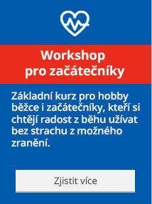 Workshop pro začátečníky