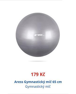Aress Gymnastický míč 65 cm