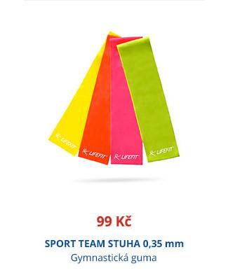 SPORT TEAM STUHA 0,35 mm