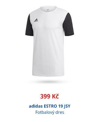 adidas ESTRO 19 JSY