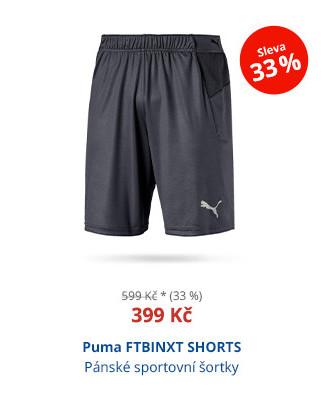 Puma FTBINXT SHORTS