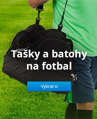 Tašky a batohy na fotbal