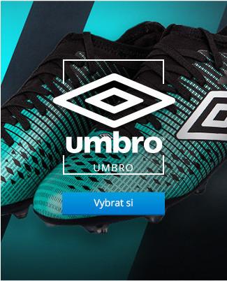 Fotbalové vybavení Umbro