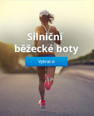 Silniční běžecké boty