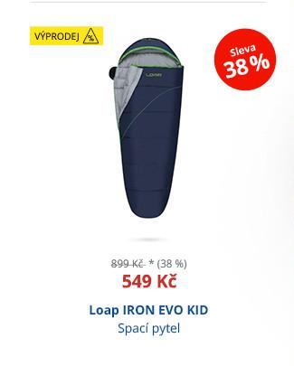 Loap IRON EVO KID