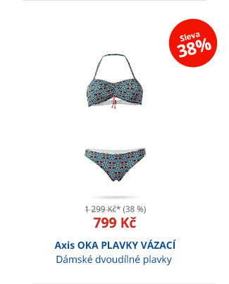 Axis OKA PLAVKY VÁZACÍ