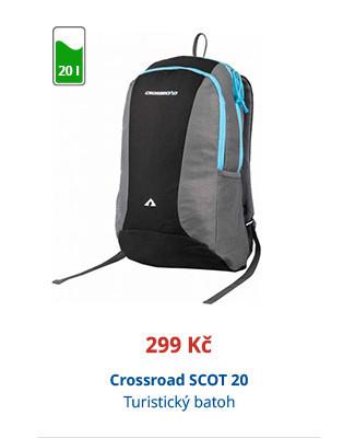 Crossroad SCOT 20