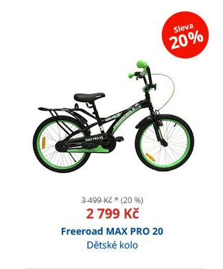 Freeroad MAX PRO 20