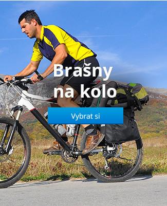 Brašny na kolo