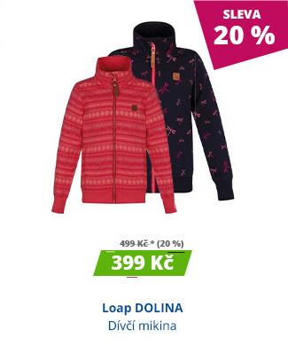 Loap DOLINA