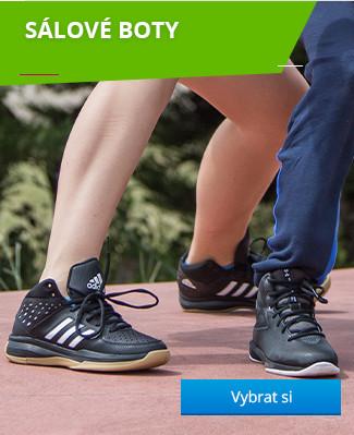 Sálové boty